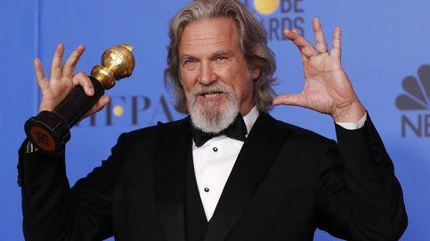 El actor Jeff Bridges, protagonista de 'El gran Lebowski', anuncia que padece un linfoma