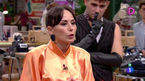 María Escoté ('Maestros de la costura'), sin piedad: Ya está bien de tomarnos el pelo
