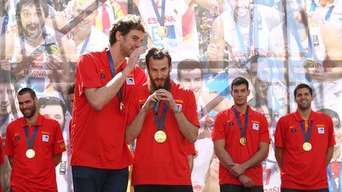 Los españoles, noticia en la NBA: Gasol se va a los Spurs y el Chacho, a los Sixers