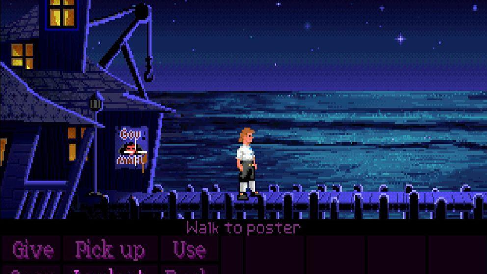 ¿Quieres ser un pirata? El gran test de 'El secreto de Monkey Island'