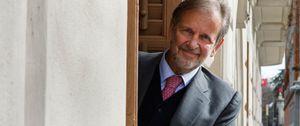Foto: El mayor filántropo de España explica por qué la filantropía no gusta a los ricos españoles