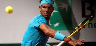 Post de A Nadal le falta ser francés para ocupar el lugar que merece en Roland Garros
