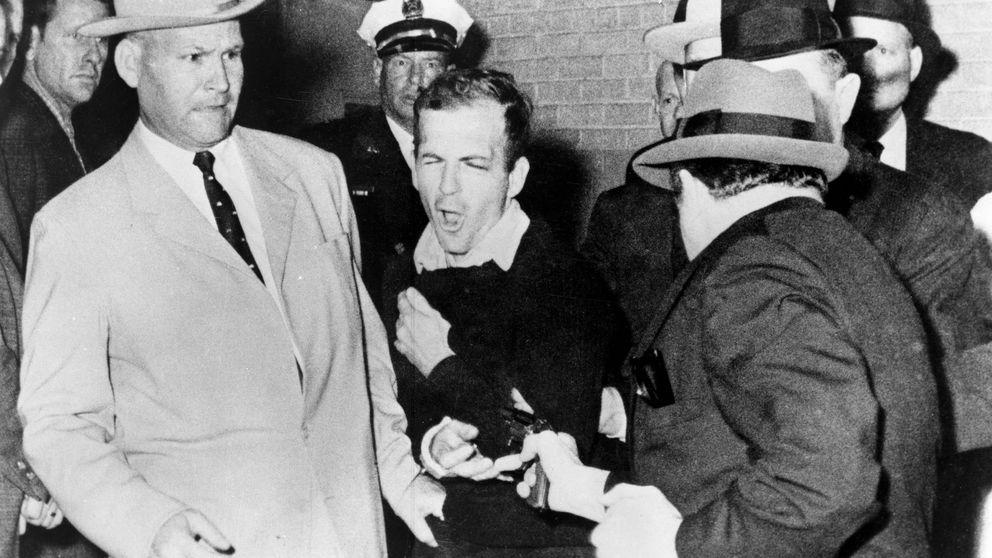 ¿Qué sabía Jack Ruby? La extraña frase que pronunció el día del magnicido