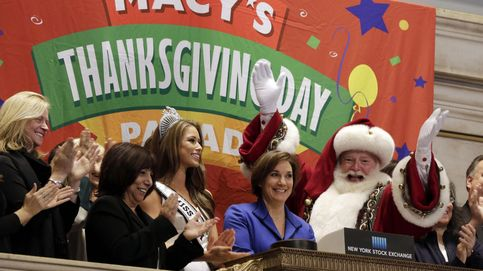 Papá Noel no existe: mida el nivel de riesgo que asume al entrar en bolsa