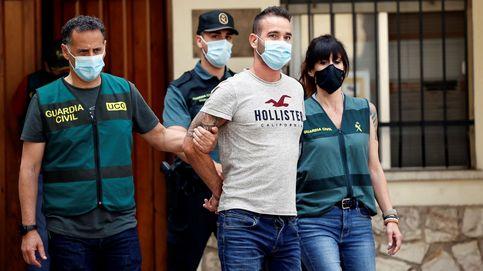 El detenido por el crimen de Wafaa era muy agresivo:  Parece que ella no quería y él sí