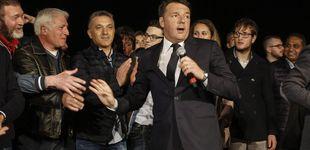 Post de Renzi agradece el respaldo que le da la victoria en primarias del PD