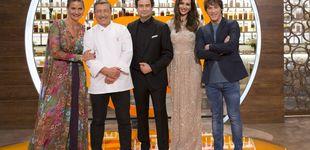 Post de TVE retrasa la final de 'MasterChef Celebrity 3' por un amistoso de La Roja