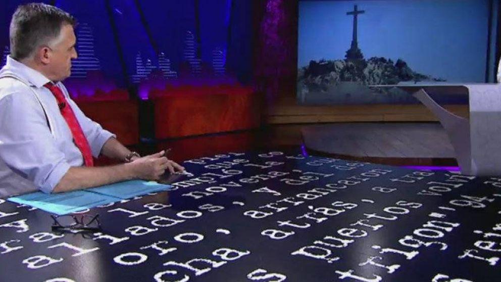 Dani Mateo y Wyoming, a juicio por un chiste sobre el Valle de los Caídos