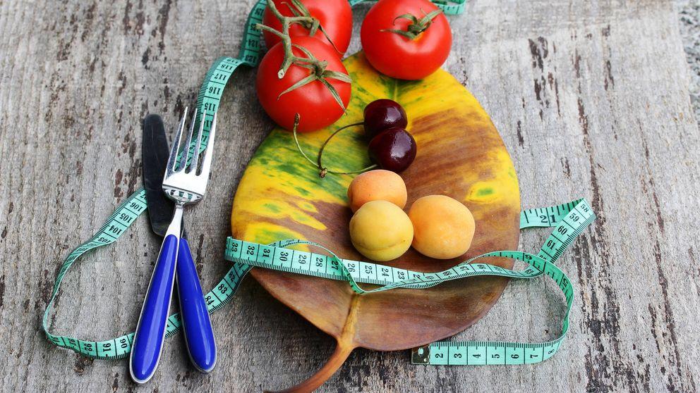 ¿Te cuesta hacer dieta? Pequeños trucos para bajar de peso sin notarlo