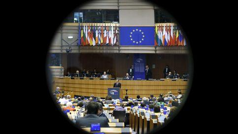 Ultimátum de Hacienda a los eurodiputados para regularizar sus pensiones en España