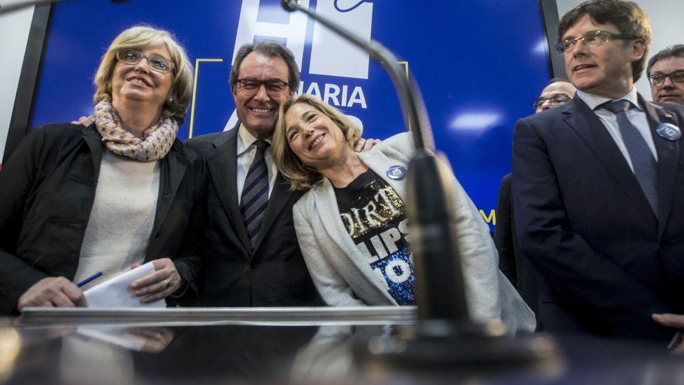 Directo: Artur Mas recurrirá la sentencia del 9-N y llegará hasta Estrasburgo