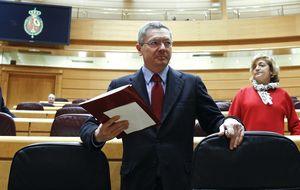 El juez Castro consulta a las partes sobre si cita a Gallardón como testigo en Nóos