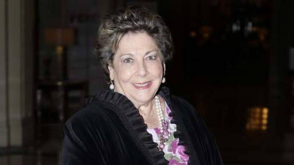 Paloma Gómez Borrero, adiós a la eterna dama de la Santa Sede