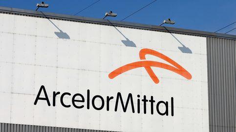 Arcelor se recupera en bolsa de las amenazas de Italia a la adquisición de Ilva
