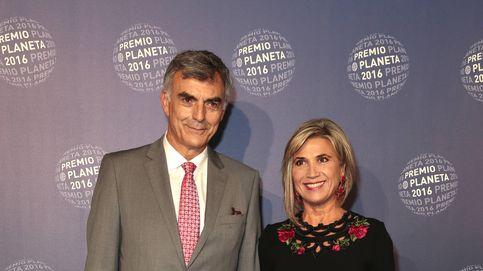 Julia Otero y su discreta vida privada: de Ramón Pellicer a su marido médico