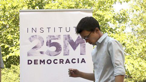 Iglesias pone orden en el 'think tank' del partido, controlado por Errejón
