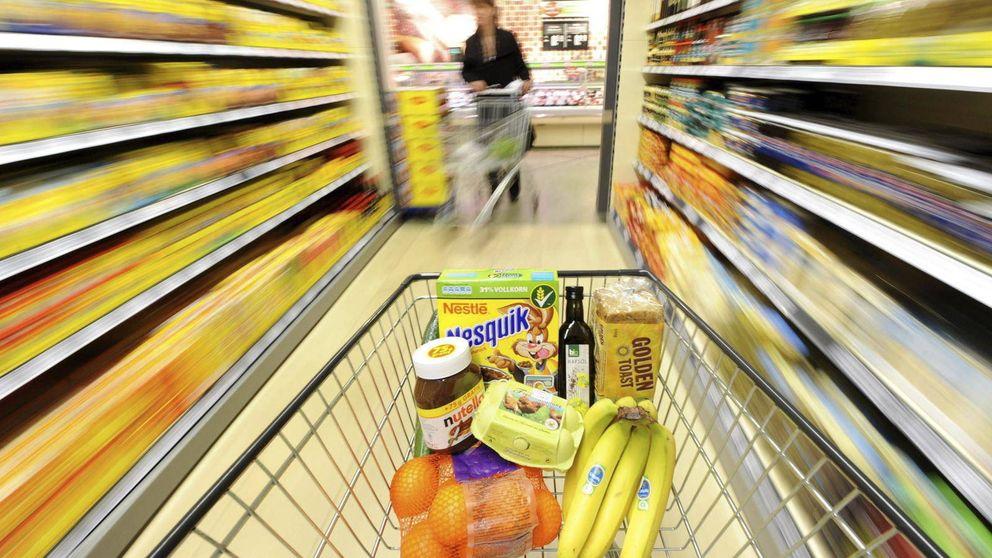 De Mercadona a Carrefour: supermercados donde se puede hacer compra 'online'