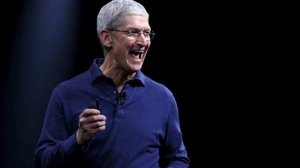 Foto: Apple prepara por fin su iPhone (casi) perfecto