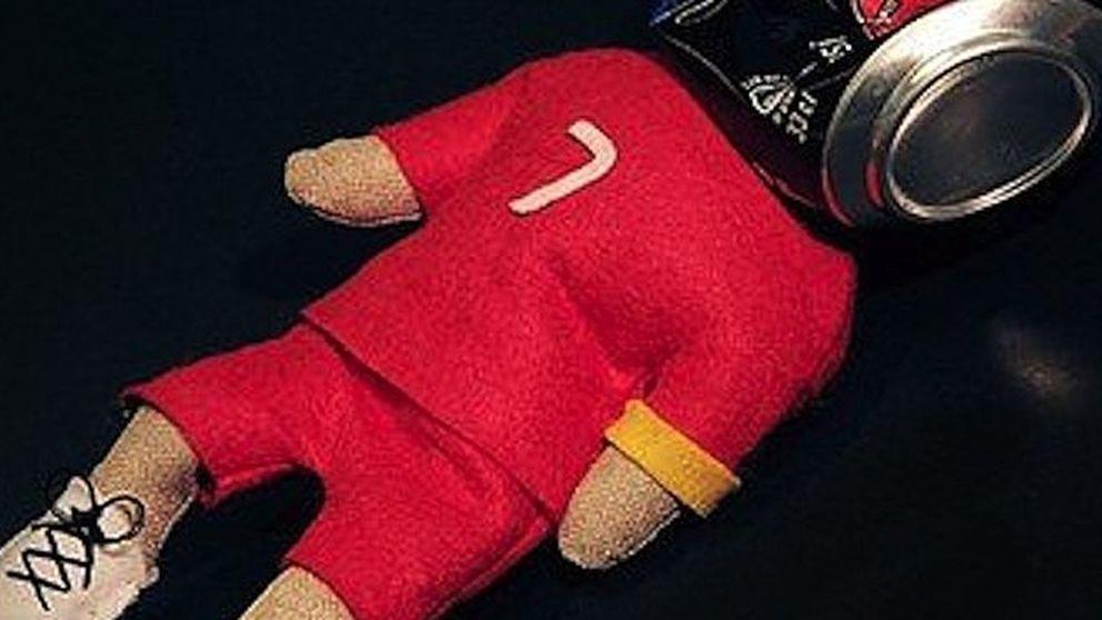 El vudú contra Ronaldo salió rana
