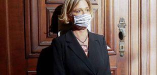Post de Un título, una vivienda y una paga estatal: las exigencias de Delphine a Alberto de Bélgica