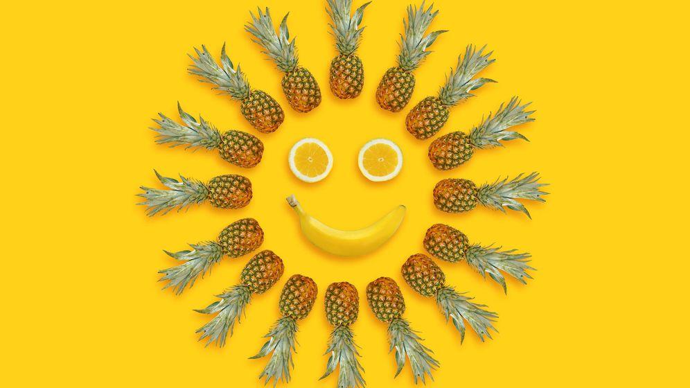 Foto: Alimentos que levantan tu ánimo. (iStock)
