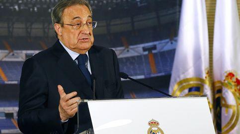 La Asociación Valores del Madridismo alerta de la descomposición del club