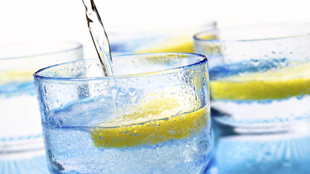Foto: Existen hasta seis denominaciones distintas de agua mineral natural. (iStock)
