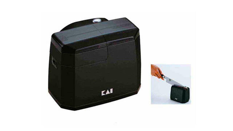 Afilador de cuchillos Kai eléctrico