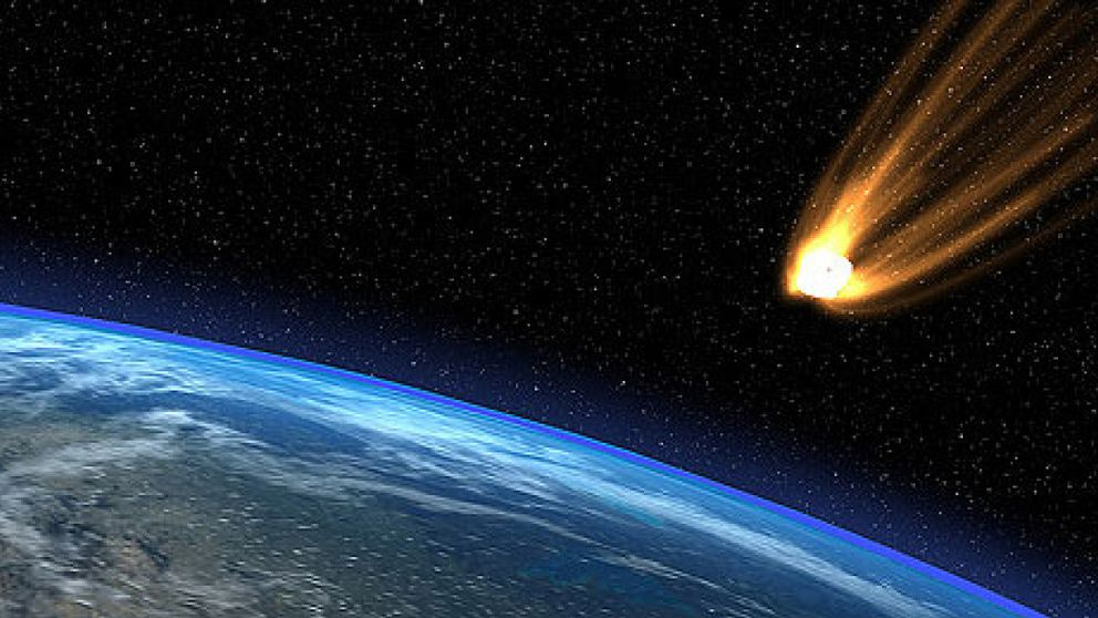 La NASA anuncia un plan contra los asteroides peligrosos