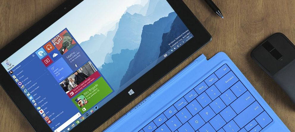 Foto: Microsoft prepara un nuevo navegador para Windows 10 diferente a Internet Explorer