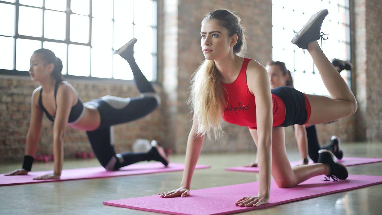 Gana músculos en los glúteos y pierde peso en casa. (Bruce Mars para Unsplash)