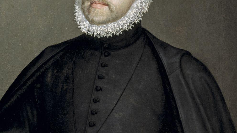 Una quiebra histórica: la suspensión de pagos de Felipe II