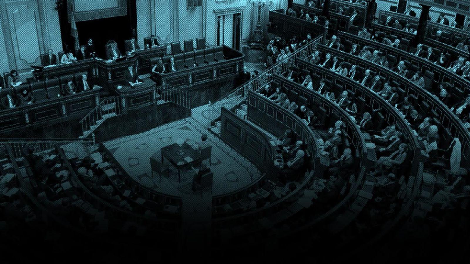 Foto: Sigue en directo el Debate sobre el estado de la Nación 2015 en el Congreso de los Diputados