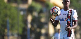 Post de Vinicius es suplente de un club depresivo, ¿por qué le fichó el Real Madrid?