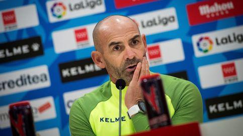 La defensa de Paco Jémez a los trabajadores más vulnerables de los equipos de fútbol