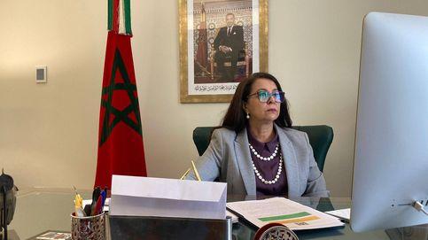 Karima Benyaich: la embajadora de Marruecos en España, en el ojo del huracán