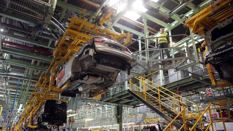 Ford se lleva a Norteamérica los motores 'ecoboost' que ahora fabrica en Valencia