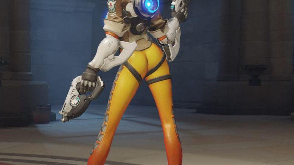 No es sexismo, es un culo: la absurda polémica en la industria del videojuego