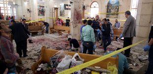 Post de Rusia, Alemania, España... condena firme del doble atentado en Egipto