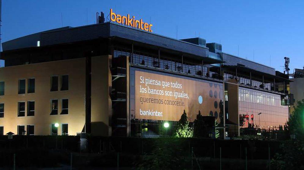 Foto: Foto: Bankinter.