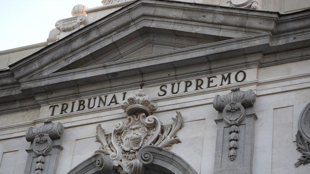 El Supremo cierra la puerta a lucir banderas no oficiales en fachadas de edificios públicos