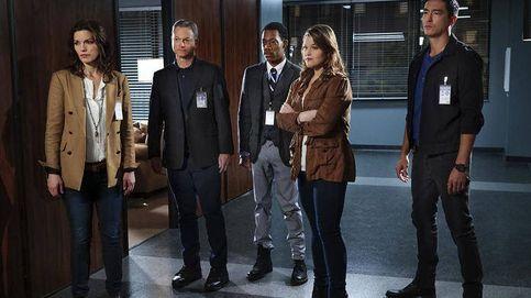 AXN estrena la segunda temporada de 'Mentes criminales: sin fronteras' el 26 de abril
