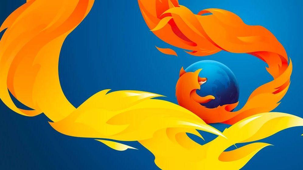 Foto: Mozilla Firefox