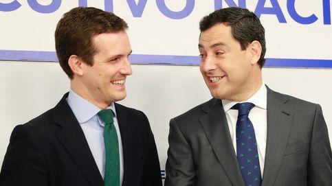 Elecciones Andalucía | Casado: Vamos a asumir el reto de formar Gobierno