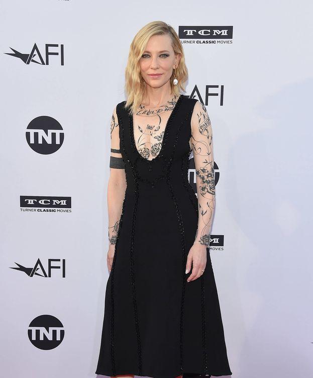 Foto: Cate Blanchett (Gtresonline)