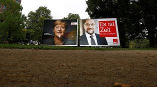 Rica, aburrida y sin sobresaltos: Alemania (y sus votantes) quiere ser Suiza