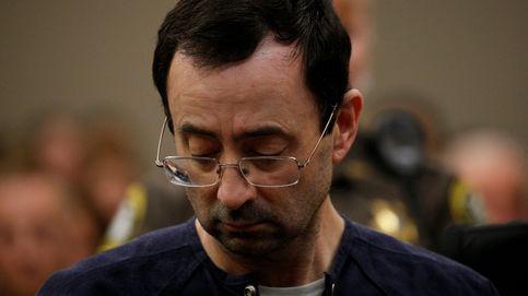 Sentencia oficial: Larry Nassar estará en la cárcel entre 40 y 175 años