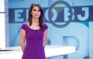 Ana Pastor eleva a 'El objetivo' con su 'Especial elecciones griegas'