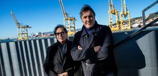 Post de Barcelona Negra: el crimen llega al puerto