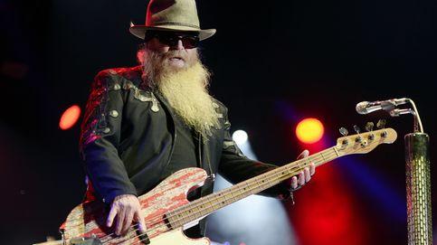 Muere Dusty Hill, cofundador y bajista de ZZ Top, a los 72 años